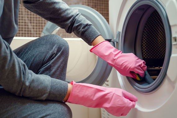 5 Steps on How to Clean Your Washing Machine and its Drum   HelloDiya